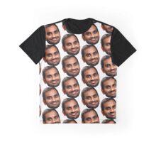 Aziz Graphic T-Shirt