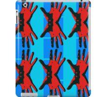 Twelve Hands iPad Case/Skin