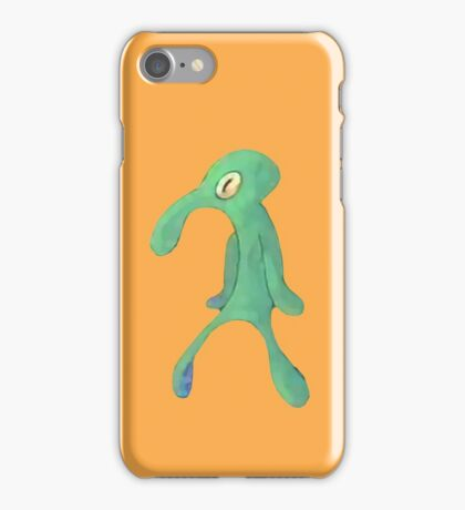 Bold and Brash iPhone Case/Skin