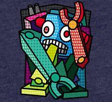 Artsy Bot Tri-blend T-Shirt