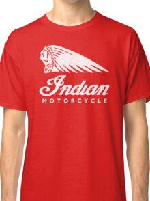 Indian Motorcycle Classic Logo Classic T-Shirt