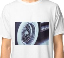 Rolls Royce Wheel Detail Classic T-Shirt