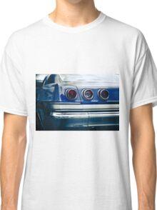65 Impala Tail Light Detail  Classic T-Shirt