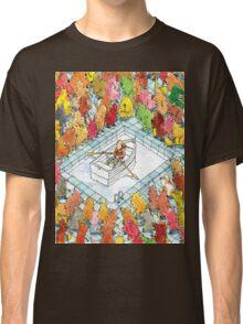 Dance Gavin Dance Classic T-Shirt