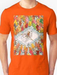 Dance Gavin Dance Unisex T-Shirt