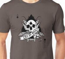 Ace of Spades killer Unisex T-Shirt