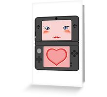 Touch Screen Love Greeting Card