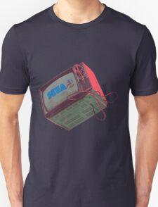 RETRO CRT - SEGA Sonic T-Shirt