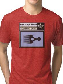 Digable Planets - Blowout Comb Tri-blend T-Shirt