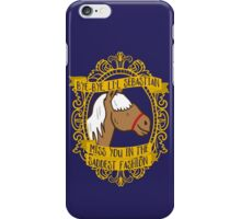 5000 Candles in the Wind iPhone Case/Skin
