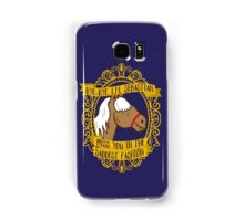 5000 Candles in the Wind Samsung Galaxy Case/Skin