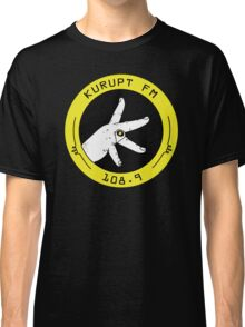 Kurupt Fm Throw Up Your K's Classic T-Shirt