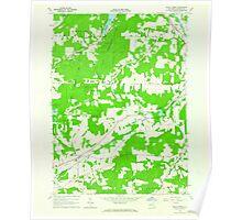 New York NY Black Creek 123312 1964 24000 Poster