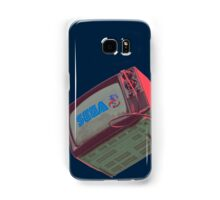 RETRO CRT - SEGA Sonic Samsung Galaxy Case/Skin
