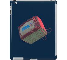 RETRO CRT - SEGA Sonic iPad Case/Skin