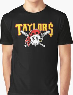 Taylor Gang Taylors Logo Graphic T-Shirt