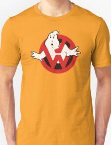 VW Volkswagen Ghostbusters T-Shirt