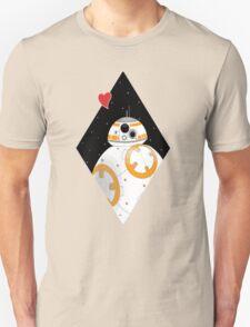 BB-8 is BB-GR8 T-Shirt