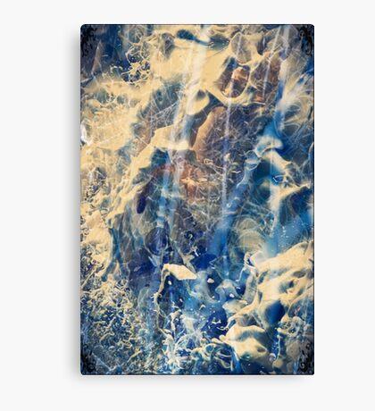 #14 Canvas Print