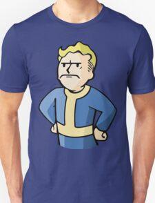 Vault Boy 3 T-Shirt