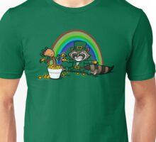 Lucky Heroes Unisex T-Shirt