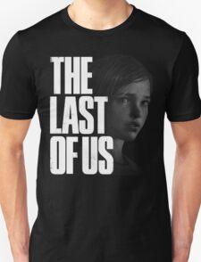 Ellie TLOU T-Shirt