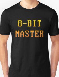 8-Bit Master T-Shirt