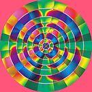 Color Wheel by machmigo