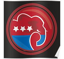 Republican Party  Poster