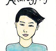 Androgyny Is My Aesthetic! by yammalammas