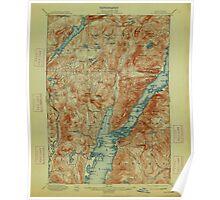 New York NY Bolton 139280 1900 62500 Poster