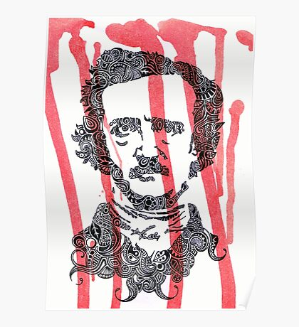 The Poe Poster
