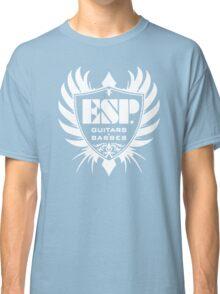 ESP Guitars Logo Classic T-Shirt