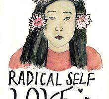 Radical Self Love by yammalammas