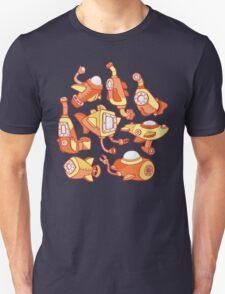 Sunny Submarines T-Shirt
