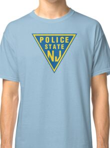 POLICE STATE (NJ) Classic T-Shirt