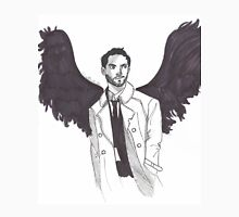 Fallen Angel- Castiel Unisex T-Shirt