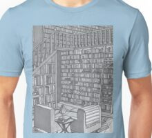 The Book Room Unisex T-Shirt