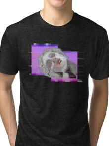 Bl-00 DY M4.rar Tri-blend T-Shirt