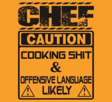 Chef T-shirt ,  cooking chef, cooking with wine, cooking funny, cooking humor, cooking measurements, cooking teacher,  by tommyendy