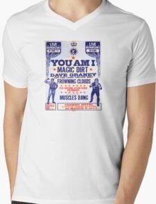 you am i Mens V-Neck T-Shirt