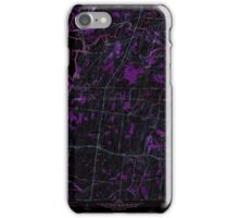 New York NY Rush 129255 1971 24000 Inverted iPhone Case/Skin