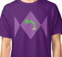 Mighty Morphin Power Pony - Dragon! Classic T-Shirt