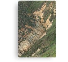 Point Reyes National Seashore Canvas Print