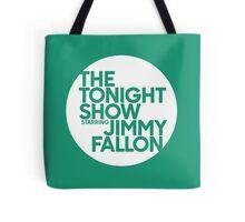 TONIGHT SHOW  Tote Bag