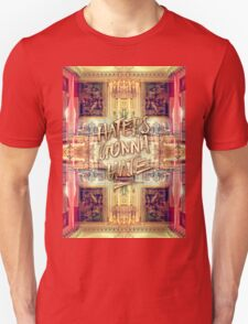 Haters Gonna Hate Queen Marie-Antoinette Petit Trianon T-Shirt