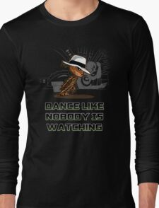 dance like nobody is watching  T-Shirt