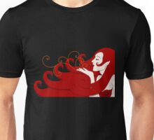 Breathless Elf Unisex T-Shirt