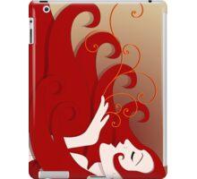 Breathless Elf iPad Case/Skin