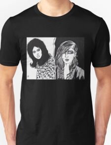 Emo Girls T-Shirt